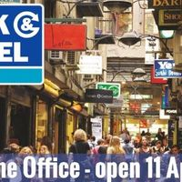 God nyheter for dere som tenker på Work & Travel Australia! Vår partner åpner et kontor i Melbourne 11. april. Det vil si at du kan velge mellom å ankomme Melbourne eller Sydney. Og du kan selvfølgelig stikke innom begge kontorene for å få hjelp uansett hvor du ankom :)   Les mer om programmet her: http://www.goxplore.no/program/work-travel-australia