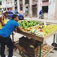 Ta steget og opplev vakre Cuba du også <3