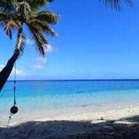 Fikk du ikke billetter til Øya? ?  Dra til en annen øy! Hva med Fiji? ? https://www.goxplore.no/land/fiji