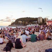 Åhhh... det skjer INGENTING her! ? Tenk å være i et land over en lang periode der events og festivaler er hverdagsmat! Dra dit det skjer! #Australia ?  ? https://www.goxplore.no/land/australia