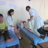 Physiotherapy-Nepal