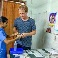 Medical - India