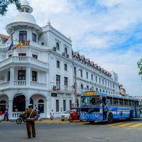 Hospitality - Sri Lanka