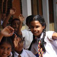 Teaching - Sri Lanka
