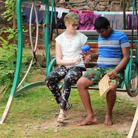 Physiotherapy - Sri Lanka