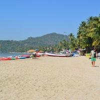 Intro Week Goa